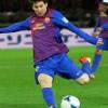 Messi este campion si la modestie
