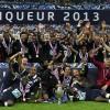 Bordeaux a castigat Cupa Frantei