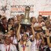 Corinthians a castigat Recopa Sudamericana