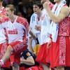 Evolutie slaba pentru Rusia la EuroBasket 2013