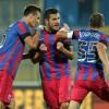 Steaua a remizat acasa cu FC Basel