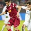 CFR Cluj a pierdut cu 2-0 la Medias
