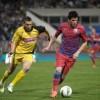 Steaua a castigat cu 2-0 la Piatra-Neamt