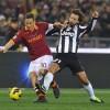 AS Roma a eliminat-o pe Juventus din Cupa Italiei