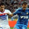 Lyon a eliminat-o pe Marseille din Cupa Ligii Frantei