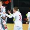 K'lautern a eliminat-o pe Leverkusen din Cupa Germaniei