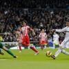 Remiza in derby-ul orasului Madrid
